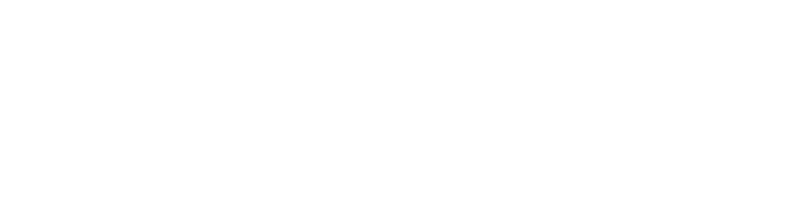 Logo vertical blanc