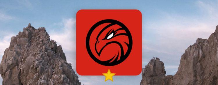 Le thème Falcons arrive sur Kalisport